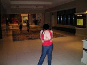 Viola escort girls in Middleburg Heights