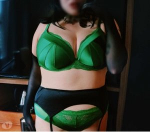 Swing female escorts in Williamstown