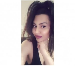 Sayma female incall escort Suwanee, GA